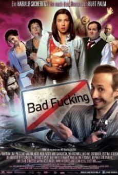 Bad Fucking online