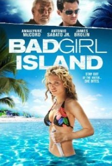 Bad Girl Island on-line gratuito