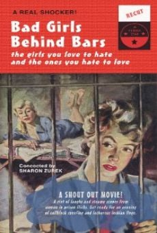 Bad Girls Behind Bars online kostenlos