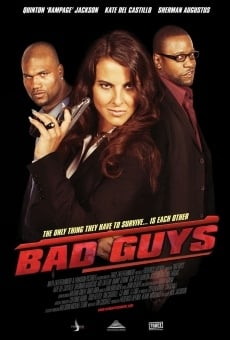Ver película Bad Guys