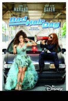 Película: Bad Hair Day