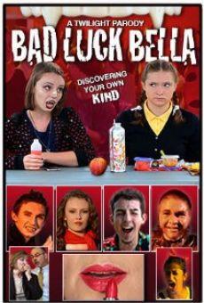 Watch Bad Luck Bella online stream