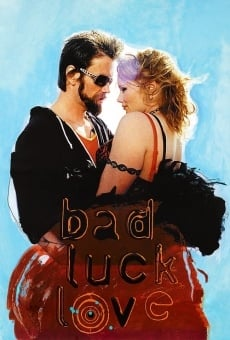 Ver película Bad Luck Love