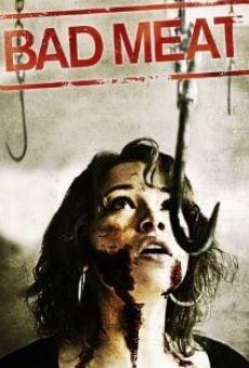 Ver película Bad Meat