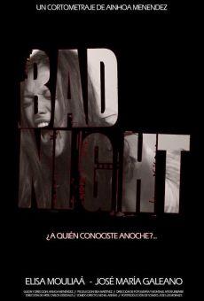 Ver película Bad Night
