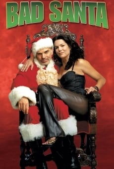 Ver película Bad Santa
