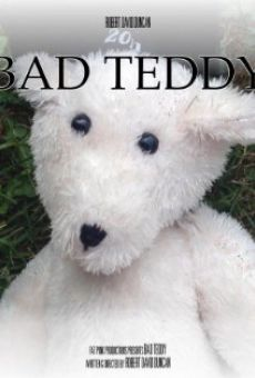 Bad Teddy online