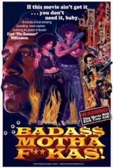Ver película Bada$$ Mothaf**kas