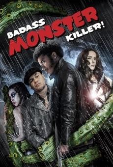 Asesino de monstruos malvados