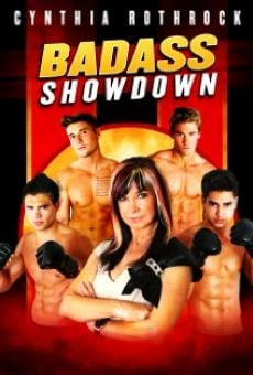 Badass Showdown on-line gratuito