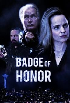 Ver película Badge of Honor
