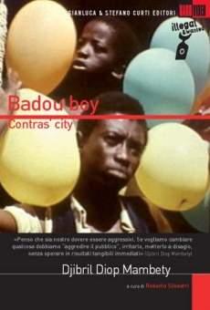 Ver película Badou Boy