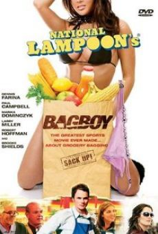National Lampoon's Bag Boy online kostenlos