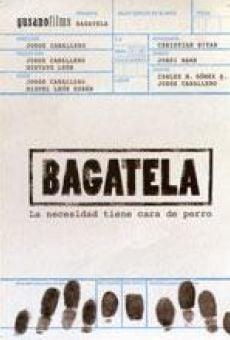 Ver película Bagatela