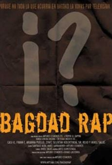 Ver película Bagdad rap