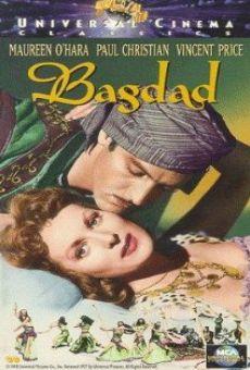 Ver película Bagdad