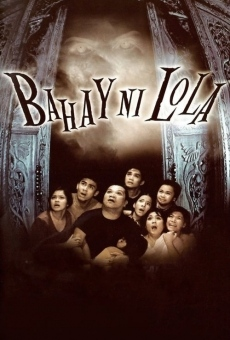 Ver película Bahay ni Lola