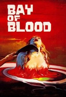 Ver película Bahía de sangre