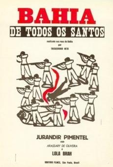 Ver película Bahía de Todos los Santos