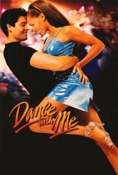 Ver película Baila conmigo