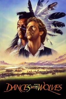 Dances with Wolves on-line gratuito