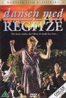 Bailando con Regitze online gratis
