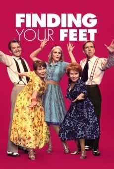 Finding Your Feet online