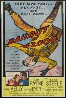 Ver película Bailout at 43,000