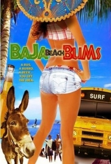 Baja Beach Bums online streaming