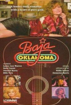 Ver película Baja Oklahoma
