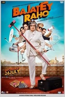Ver película Bajatey Raho