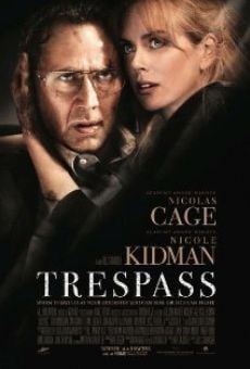 Watch Trespass online stream