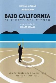 Ver película Bajo California: el límite del tiempo