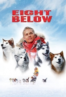 Eight Below on-line gratuito