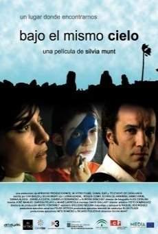 Ver película Bajo el mismo cielo
