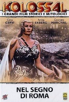 Ver película Bajo el signo de Roma