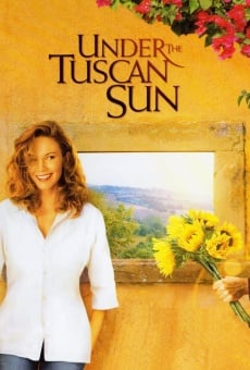 Under the Tuscan Sun on-line gratuito