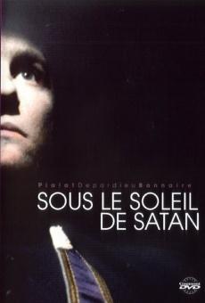 Ver película Bajo el Sol de Satán