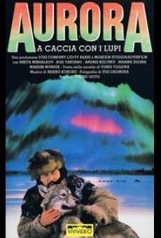 Ver película Bajo la aurora boreal