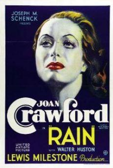 Ver película Bajo la lluvia