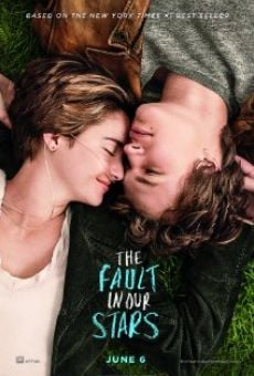 The Fault in Our Stars on-line gratuito