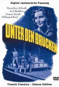 Ver película Bajo los puentes