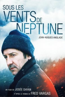 Collection Fred Vargas: Sous les vents de Neptune