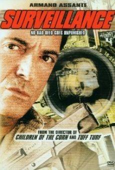 Ver película Bajo vigilancia