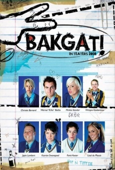 Watch Bakgat! online stream