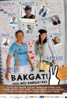 Bakgat! II on-line gratuito