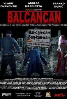 Ver película Bal-Can-Can
