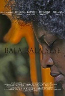 Bala Bala Sese on-line gratuito