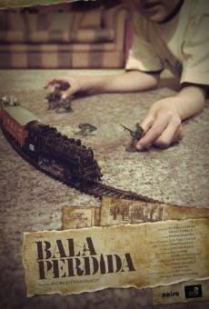 Ver película Bala perdida