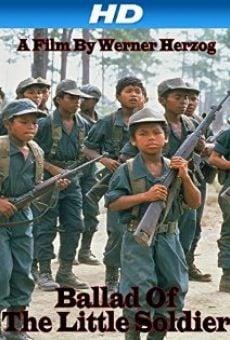 Ver película Balada del pequeño soldado